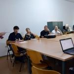 La Facultad de Letras acoge un curso sobre herramientas tecnológicas en el aprendizaje de idiomas