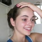 Puertollano: La chica Cacharel se marcha a estudiar periodismo mientras triunfa como modelo