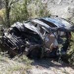 Fallece una persona tras volcar su vehículo en Retuerta del Bullaque