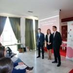 """AJE Ciudad Real retoma su proyecto de """"Provincia Emprendedora"""" con talleres en varias localidades"""
