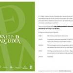 La Asociación para el Desarrollo Sostenible del Valle de Alcudia presenta su marca turística