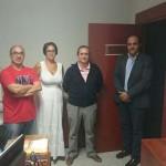 Comunicado:Ciudadanos denuncia que la alcaldesa de Argamasilla de Calatrava sigue sin proporcionarle un despacho
