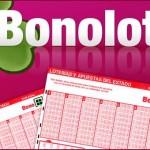 Sellado en Ciudad Real un boleto de la Bonoloto agraciado con 81.995 euros