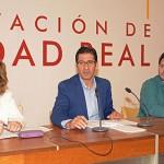 La Diputación duplica las ayudas para libros y material escolar, de las que se beneficiarán 10.000 escolares