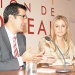 La Junta se compromete a trabajar conjuntamente con la Diputación en materia de desahucios