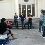El Colectivo Estudiantil hará llegar a la comunidad educativa sus propuestas en forma de decálogo