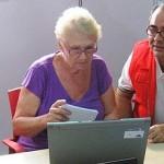 Cruz Roja atiende a más de 4.400 personas mayores anualmente en la provincia de Ciudad Real