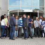 El Ayuntamiento de Ciudad Real deja sin efecto la orden de clausura del hotel Cumbria