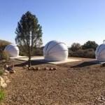 Puertollano: Aprobado el proyecto de la estación de observación espacial de Deimos