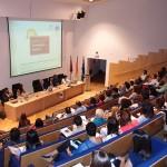 Pediatras de toda la región se reúnen en el Hospital de Ciudad Real para actualizar conocimientos en dermatología infantil