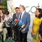 Fecircatur incidirá en la gastronomía y el turismo rural