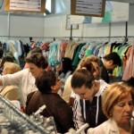 La Feria del Stock vuelve a la Plaza Mayor del 1 al 4 de octubre