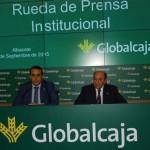 Globalcajaadquiere el negocio bancario de BMN en Castilla-La Mancha reforzando su liderazgo