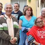 Subasta paralizada in extremis: Gregorio Carretero logra un paréntesis para negociar con el banco
