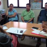 """Puertollano: Izquierda Unida denuncia la """"desolación y abandono institucional"""" de los vecinos de Las Mercedes"""