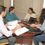 La Fundación KIRIRA presenta a la Diputación sus proyectos contra la mutilación genital femenina