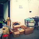 Refugiados Ciudad Real ultima los primeros envíos de ayuda humanitaria