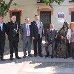 El Gobierno de España quiere convertir a Malagón en un municipio de referencia teresiana