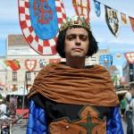 Ciudad Real: La calle General Aguilera se queda fuera del Mercadillo Cervantino por motivos de seguridad