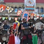 El Ayuntamiento de Ciudad Real firma con otra asociación el convenio para la celebración de mercadillos en el centro de la ciudad