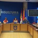 El Ayuntamiento de Miguelturra anuncia un nuevo plan de empleo para 15 personas