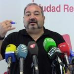 """IU ve """"lagunas"""" en el plan de empleo de la Junta, desconfía del """"contrato puente"""" y pide que se recupere el Sepecam"""