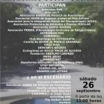 """""""Puertollano se mueve"""": La ciudad celebra este sábado su gran fiesta ciudadana con la participación de una treintena de colectivos"""