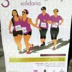 Más de 1.200 mujeres se inscriben en la Carrera de la Mujer Solidaria de Ciudad Real, que se celebra este domingo