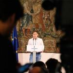 """El Gobierno regional asegura que informará """"uno a uno"""" a los afectados por el convenio sanitario con Madrid, si es necesario"""