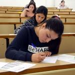El 77,40% de los alumnos aprueba la PAEG de septiembre en el distrito universitario de Castilla-La Mancha