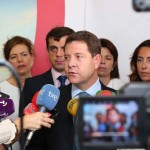 """García-Page: """"El PSOE va a liderar la oposición y no va a gobernar a cualquier precio"""""""