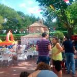Fiestas de La Poblachuela: Fraternidad huertana