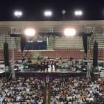 Puertollano: La peligrosa derivación eléctrica del concierto frustrado de Miguel Poveda acaba en el juzgado