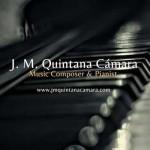 """El compositor Quintana Cámara, galardonado en Estados Unidos y nominado a los """"Oscar"""" de la música en Hollywood"""