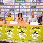 Ciudad Real acogerá el 18 de octubre la 20ª edición de Quixote Maratón y la 5ª Media Maratón de Castilla-La Mancha