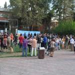 Refugiados Ciudad Real intentará fletar un autobús para unirse a la Caravana a Grecia
