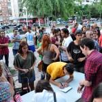 Constituida la asamblea que coordinará la ayuda a los refugiados sirios en la provincia de Ciudad Real