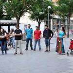 El Colegio Hermano Gárate brinda apoyo logístico a Refugiados Ciudad Real