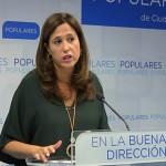PSOE y Ganemos podrían rechazar en el pleno un alegato por la unidad de España presentado por el PP