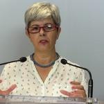 Carmen Soánez (Ganemos): «No es obsesión por la Iglesia, lo que pedimos es que se cumpla la ley»