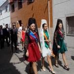 Villamayor de Calatrava celebra hoy el día grande de sus fiestas