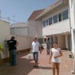 Las familias de la carretera de Fuensanta no se conformarán con un alquiler social y lucharán hasta el final por sus viviendas