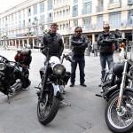 Moteros sin alcohol: Los SIN Riders recalan en Ciudad Real