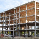 Lillo hace pública una operación de la Emusvi de casi 1,5 millones para adquirir un edificio 'fantasma' en la zona del Hospital