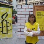 Amnistía Internacional reclama que el derecho a una vivienda digna se haga efectivo