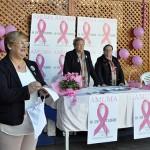 El proyecto de AMUMA sobre cáncer de mama y sexualidad se queda fuera de la programación de Igualdad