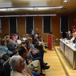 """Hinojosa: """"La causa de APAFES es nuestra causa"""""""