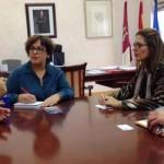 APES propone a la Junta la realización de una campaña conjunta de sensibilización para evitar el intrusismo profesional