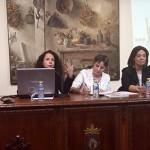 La directora del Instituto de la Mujer resalta la importancia de crear referencias de liderazgo femenino para romper con el machismo estructural