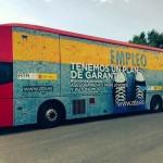 El «autobús del emprendedor» de ATA recala en Puertollano el 15 de octubre